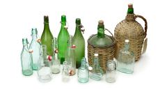 Einmachflaschen