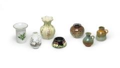 Vasen klein
