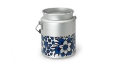 Milchkessel Alu 3L