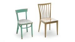 Holzstühle alt