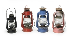 Petroleumlampen