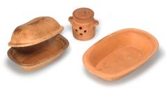 Römertöpfe