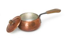 Kupferpfanne