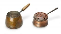 Kupferpfänchen