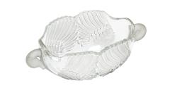 Glasschale Bowle