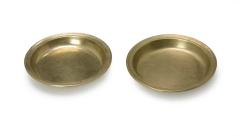 Metallschalen