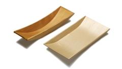 Schalen Holz