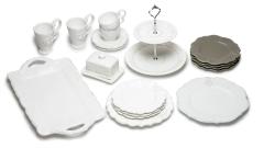 Frühstücksgeschirr-Set