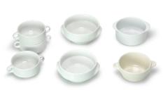 Suppen-Schalen