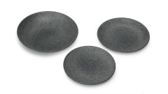 Teller Granit 20-24cm