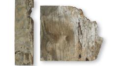 Untergrund Holz Vorderseite