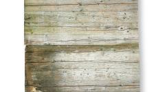 Untergrund Holz 2 Teile Rückseite