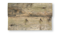 Untergrund Holz 2 Teile Vorderseite