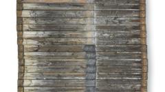 Untergrund Holz 16 Teile Vorderseite