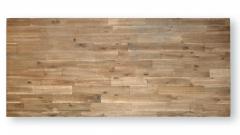Holztischplatte Vorderseite
