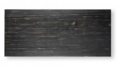 Holztischplatte Rückseite