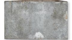Metallwanne Rückseite