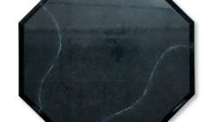 Marmor-Imitat aus Kunststoff