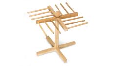 Nudeltrockner Holz